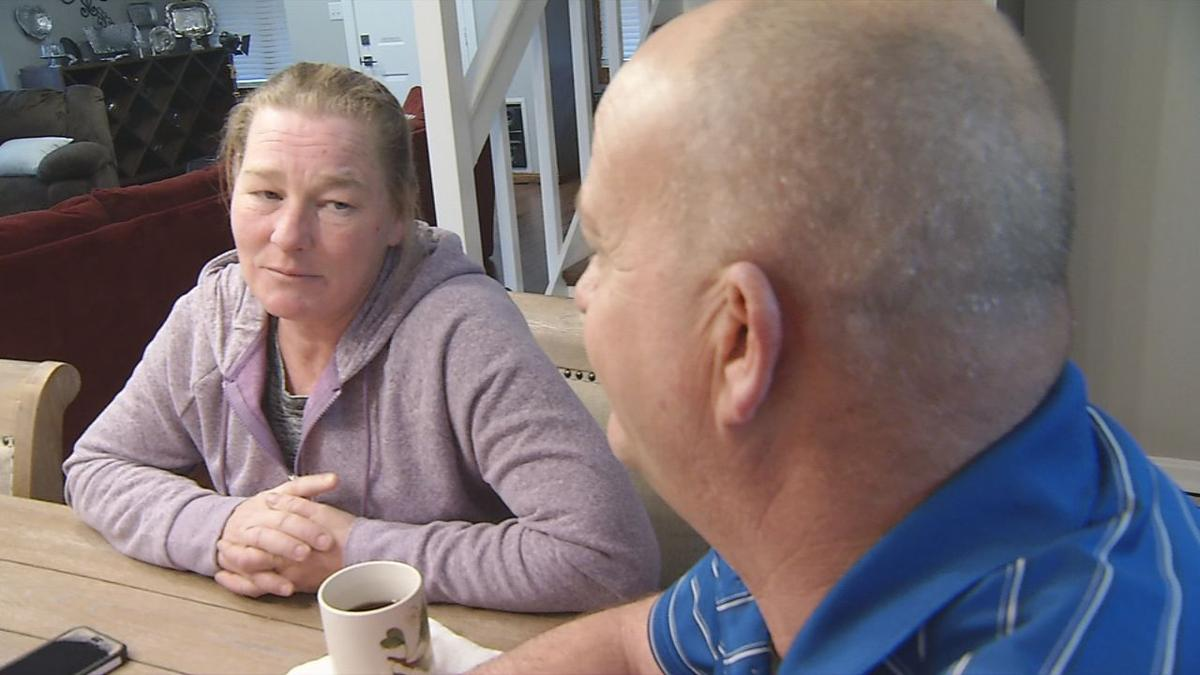 La Grange man shares heart story after co-worker saves his life