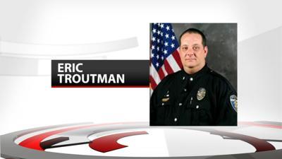 Eric Troutman, Louisville Metro Corrections