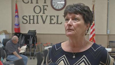 AUDIO | Shively officer fired for recording mayor's call asking police for ride from bar