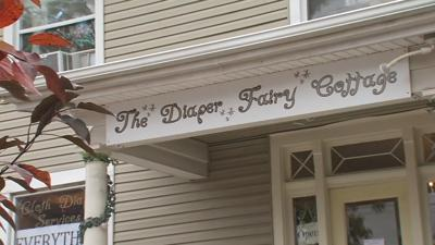 Diaper Fairy Cottage to close after 10 years on Bardstown Road