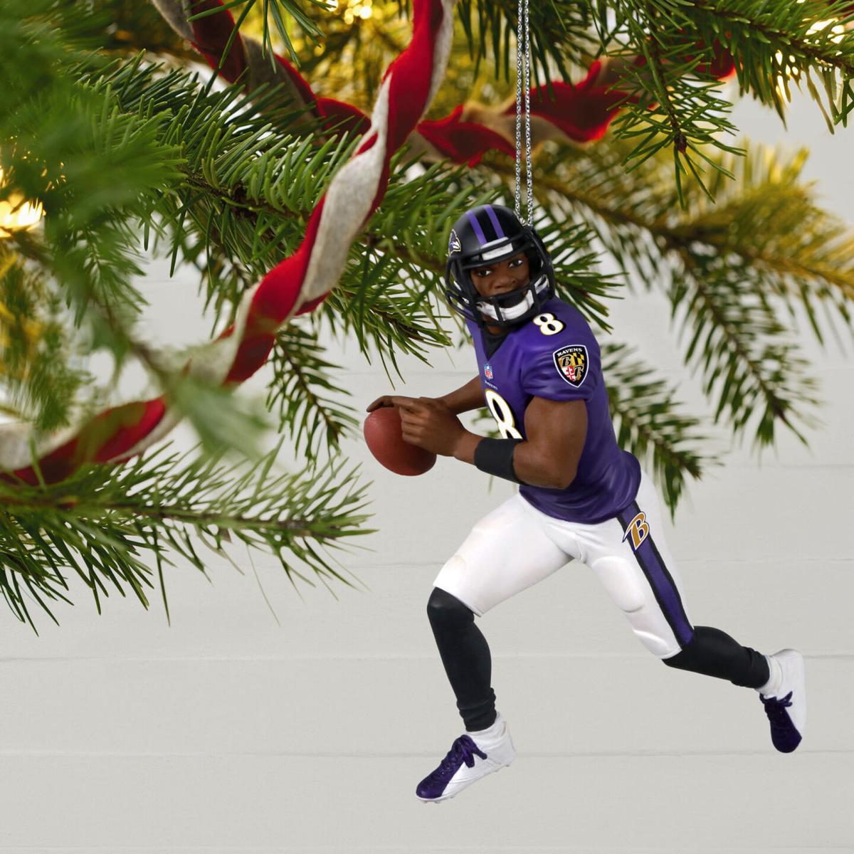Lamar ornament wide