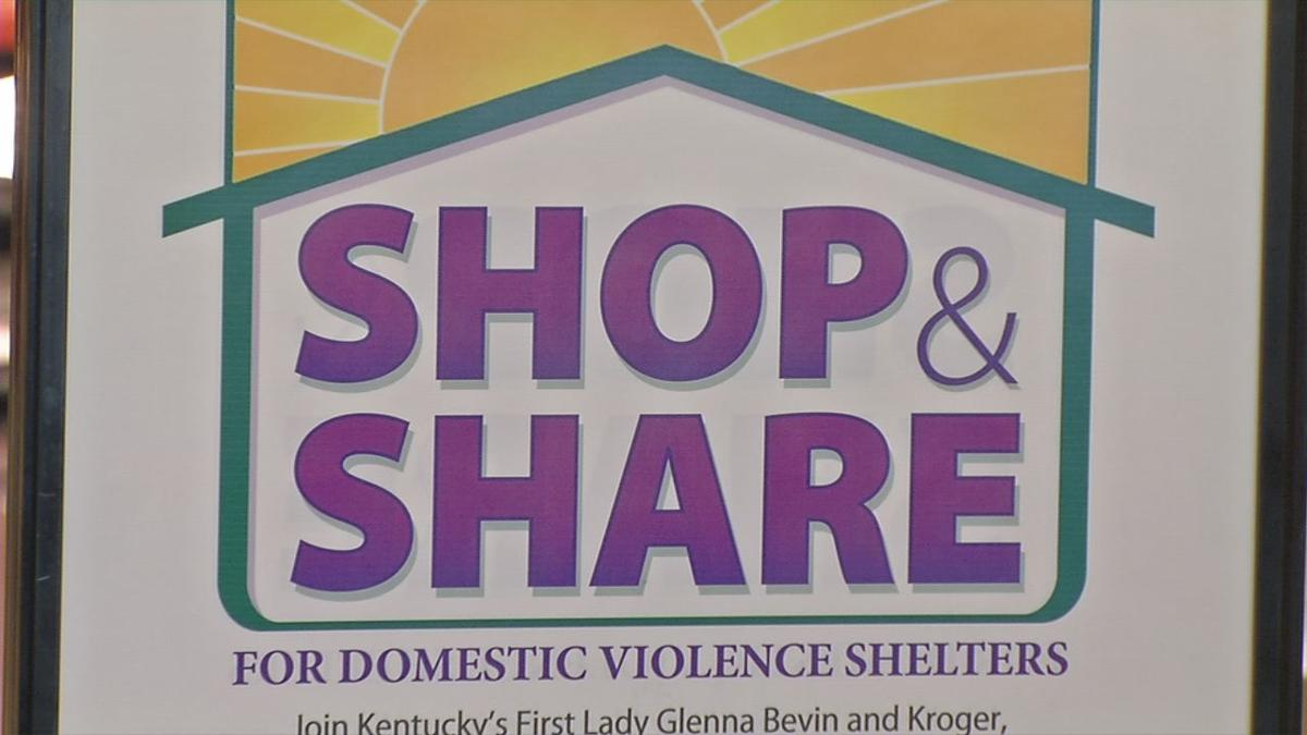 Shop and Share