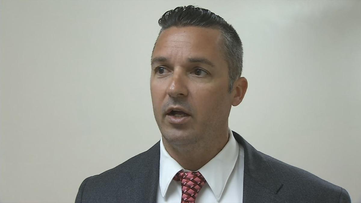 Clark County Prosecutor Jeremy Mull