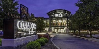 Several businesses close at Oxmoor Center