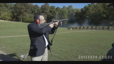 Bevin explosion video firing up both fans and foes