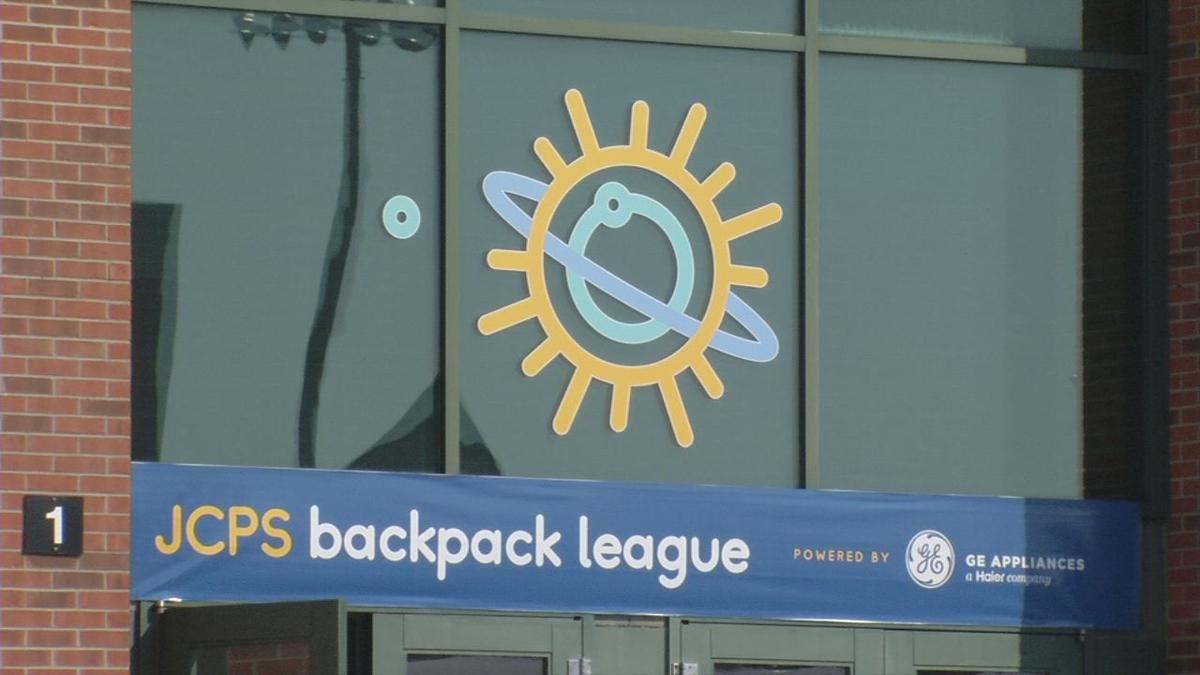 JCPS Backpack league 1