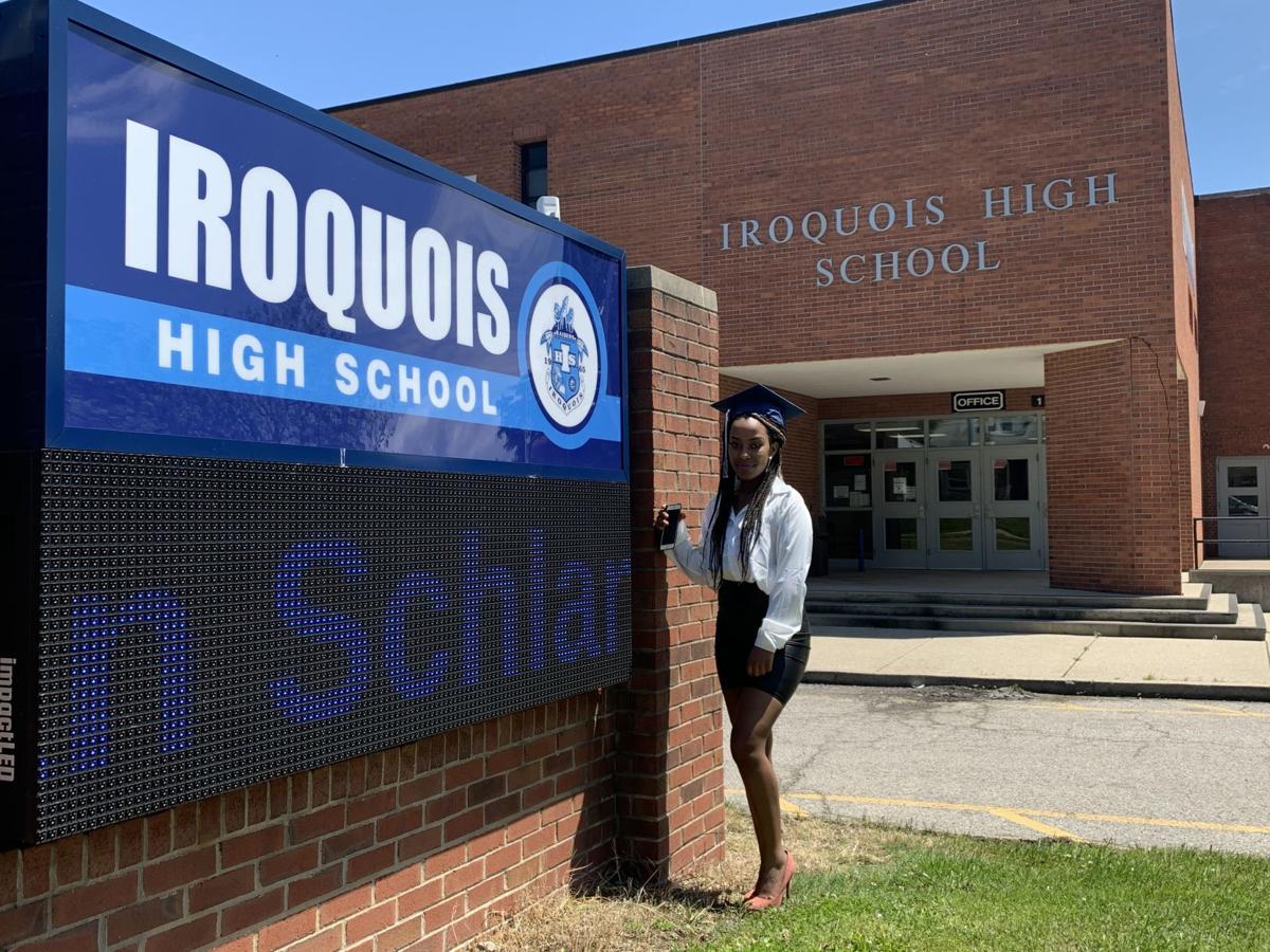 Claudette Uwera far Iroquois High School.jpg