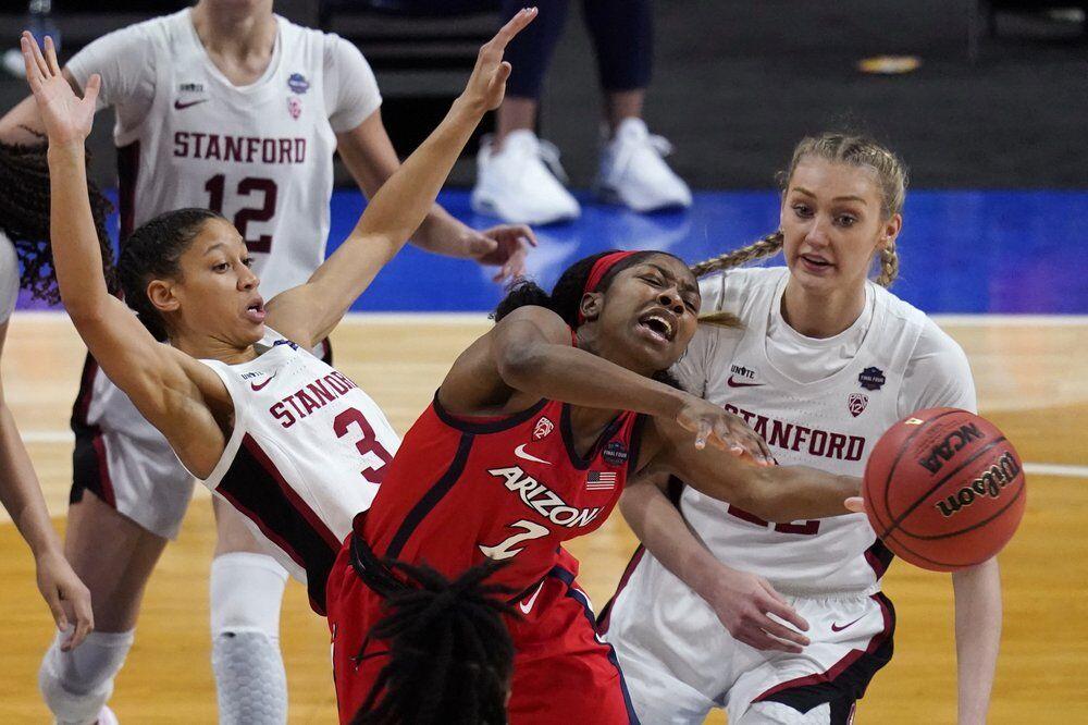 Arizona guard Aari McDonald NCAA championship game.jpeg