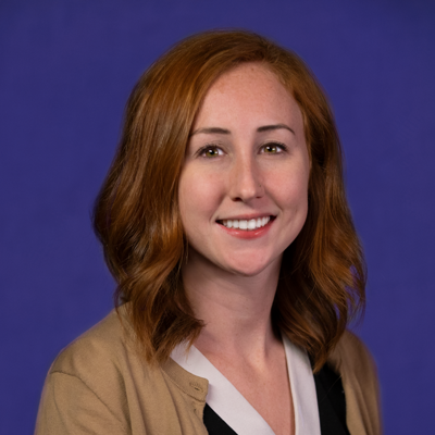 Leah Forrest - Digital Campaign Specialist Updated August 2019