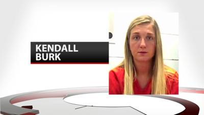 Kendall Burk