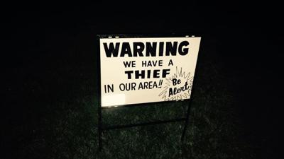 Okolona residents fed up with break-ins and thefts