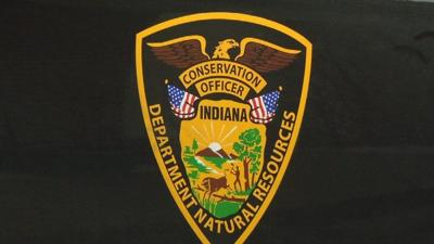 2 southern Indiana overdose victims saved by same conservation officer