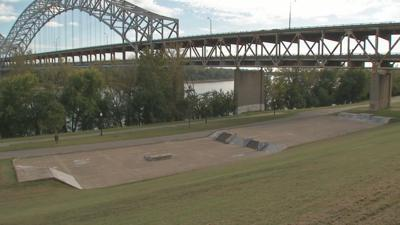 New $450,000 'Flow Park' planned for New Albany's riverfront