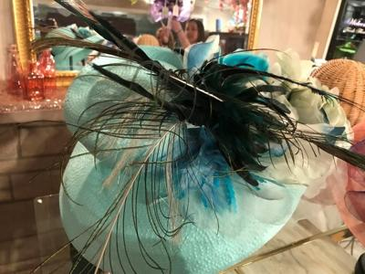 Derby hats get a second life for charity with Hats for Hope