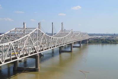 Kennedy Bridge Newer