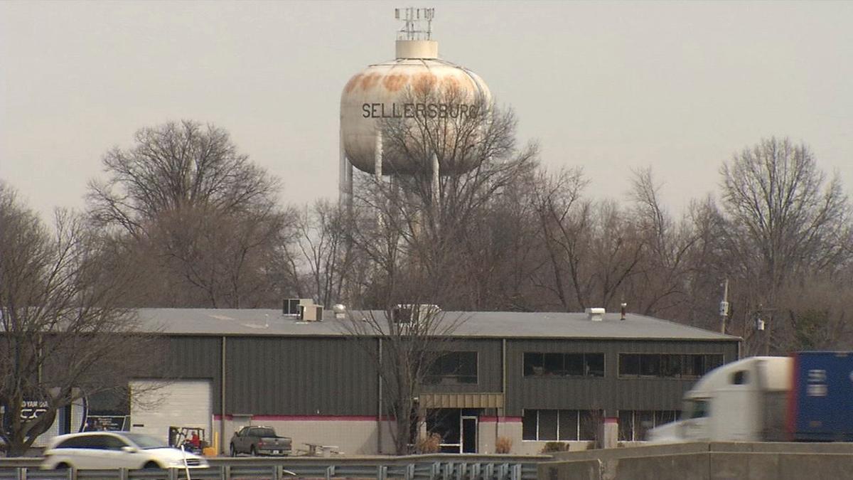 Town of Sellersburg, Indiana