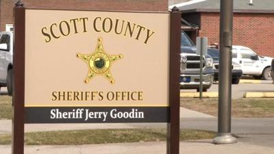 Scott County Sheriff's Dept  hiring new full-time deputy
