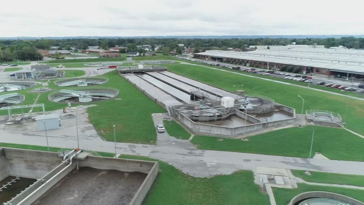 Officials investigating after body found in tank at Jeffersonville wastewater facility