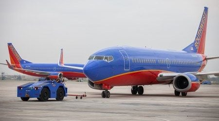Southwest Airlines to cut Louisville-Atlanta route in June