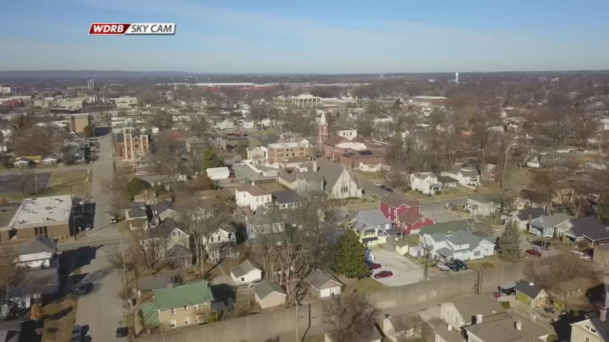 Jeffersonville (Drone)