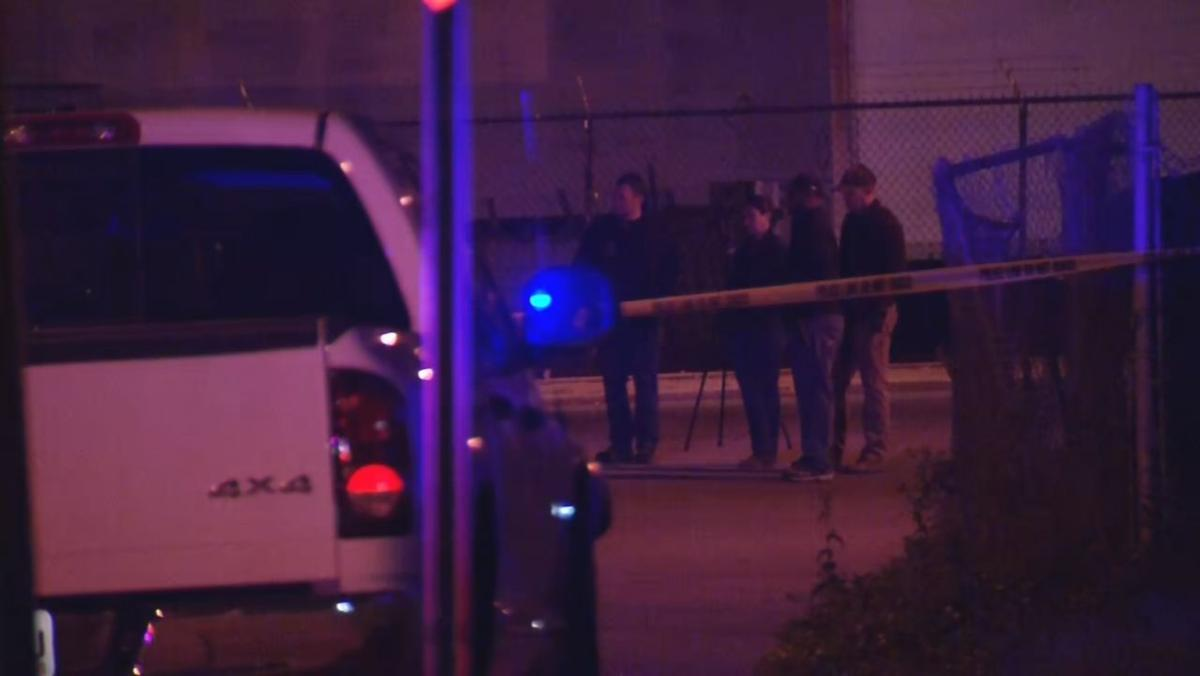 Homicide Lexington and Hamilton - 5-14-19