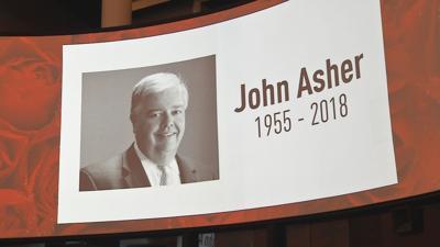 John Asher tribute