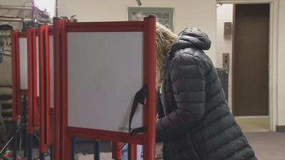 Generic Voting Booth