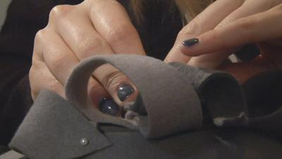 Local milliner uses Breeders' Cup to break into fashion industry