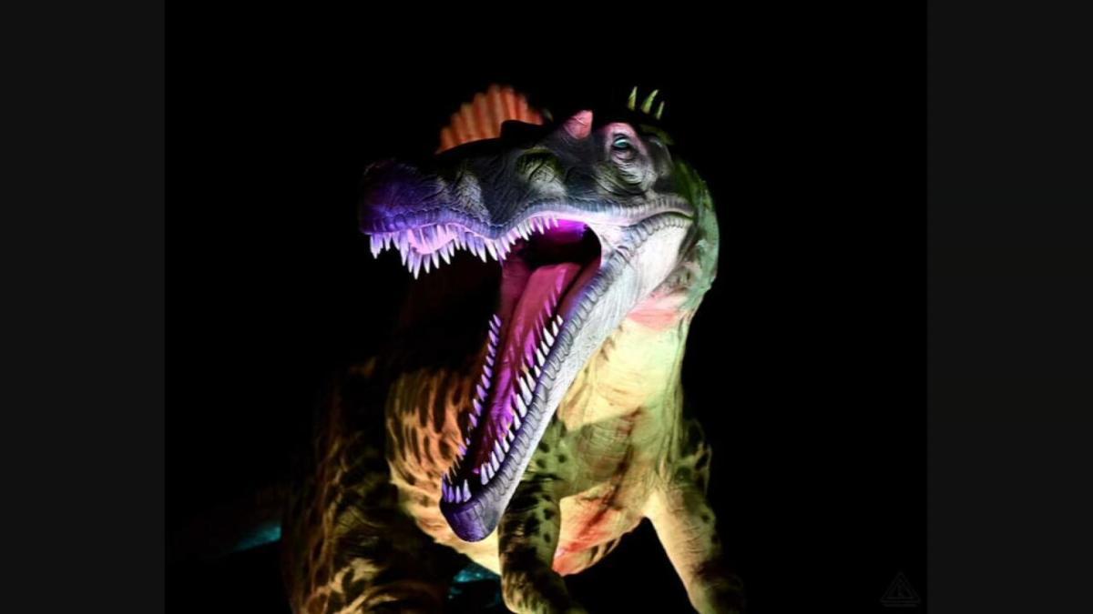 Dinosaurs animatronic safari.jpeg