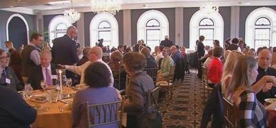 Archdiocese of Louisville honors more than 200 teachers for years of service