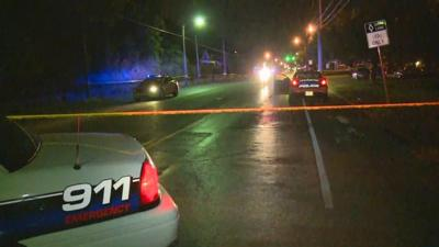 Lexington Police officer reassigned after hitting and killing pedestrian while on duty