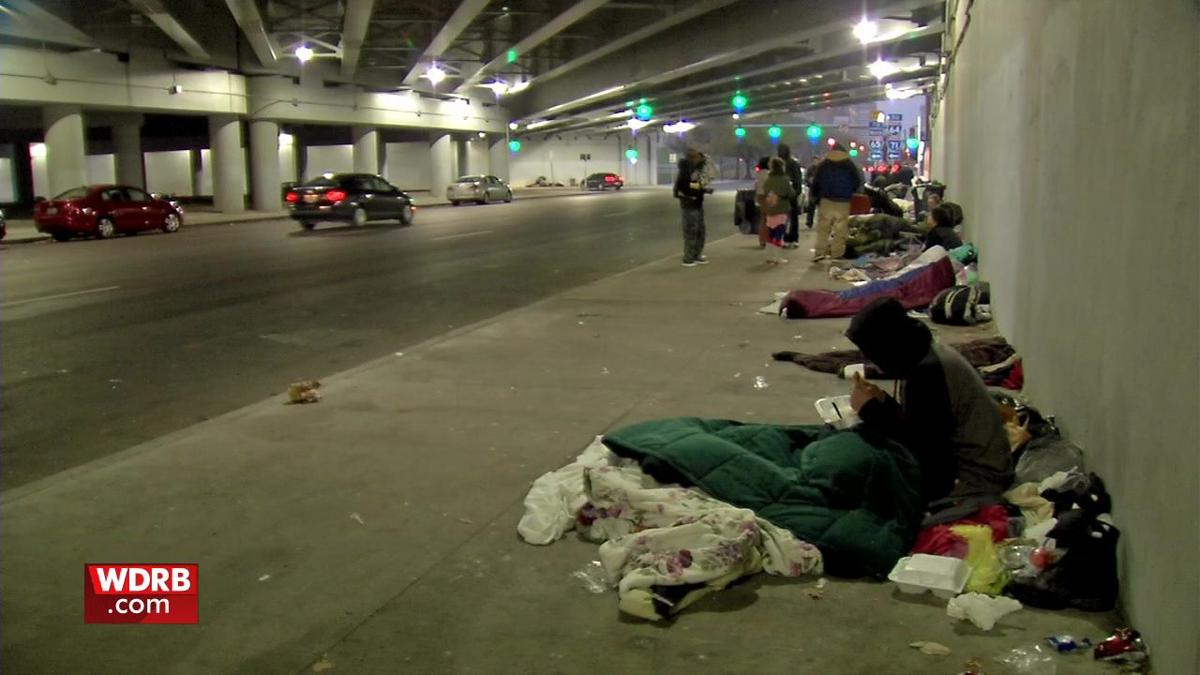 Metro Council unanimously votes to give $500,000 to help homeless outreach