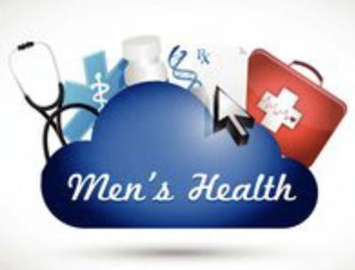 - men's health logo
