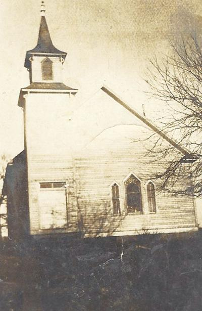 - History of the Mountain Dale Church