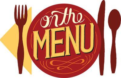- menu