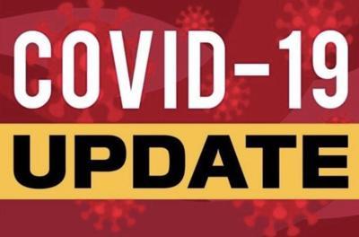 - Covid Update logo
