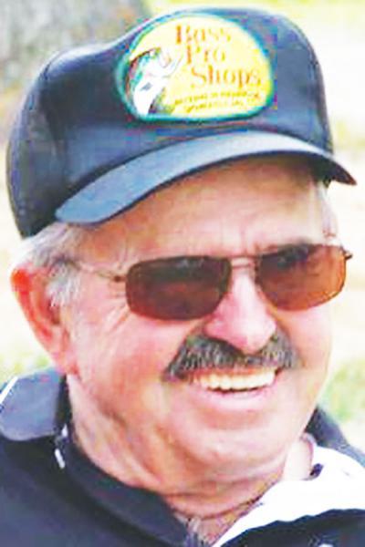 - Clyde Dale Jones, 82