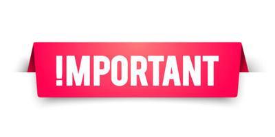 - notice logo