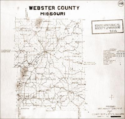 A look at the county in 1921