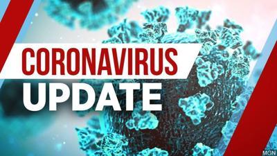 - coronavirus update logo