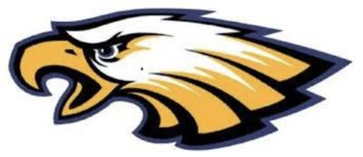 - Fordland Eagles logo