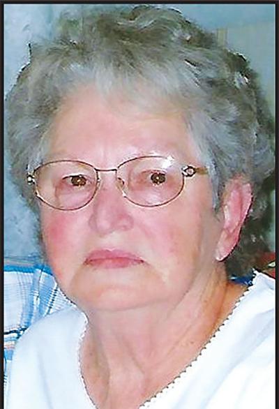 Emma Lorene Bowers, 89