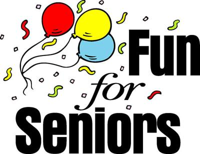 • Seymour Senior Citizen News for this week