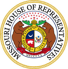 Missouri House of Representatives Seal