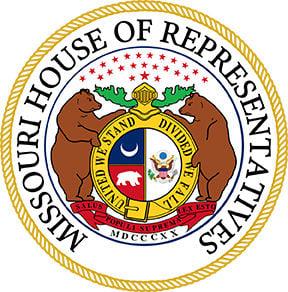 Missouri House of Representatives Seal