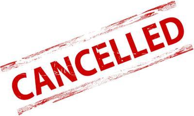 - cancelled logo