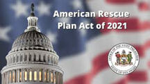 - recovery act 2021 logo