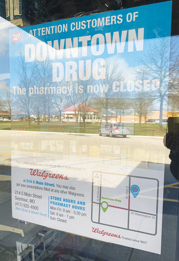 - Downtown Drug closes doors; community, workers stunned by sudden closure