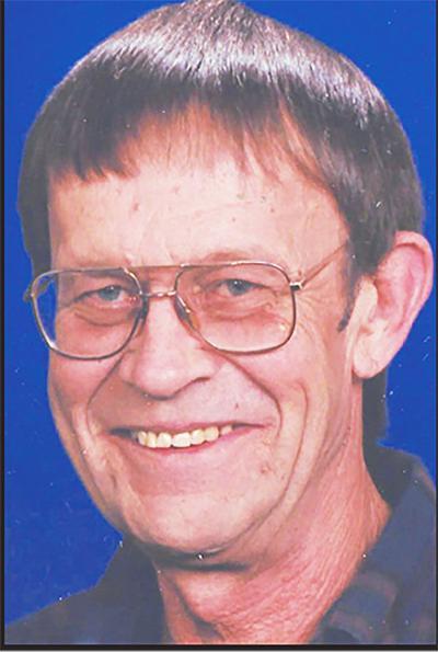David McNish, 76