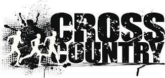 - cross country logo